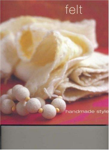 Felt (Handmade Style)