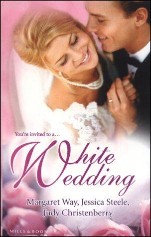White Wedding: Gabriel's Mission / A Wedding Worth Waiting For / The Nine-Month Bride