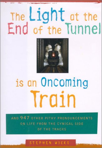 Light at the end of the tunnel book pdf