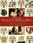 Pieces of an American Quilt: Behind the Scene Studies and Patterns from the Movie