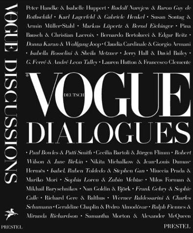 Vogue: Dialogues