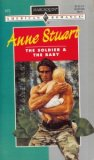 The Soldier and the Baby by Anne Stuart
