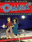 The Collected Omaha the Cat Dancer, Vol. 2
