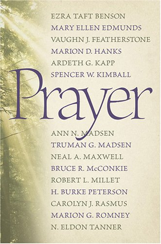 Prayer by Deseret Book