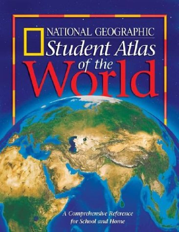 National geographic student atlas of the world by national national geographic student atlas of the world by national geographic society gumiabroncs Image collections