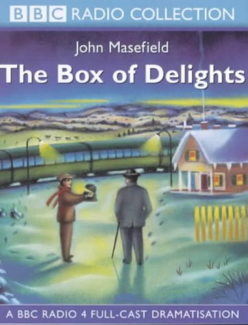 The Box of Delights: BBC Radio 4 Full-cast Dramatisation