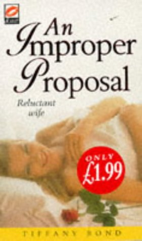 An Improper Proposal Descargando Epub eBooks