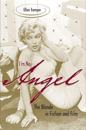 I'm No Angel by Ellen Tremper