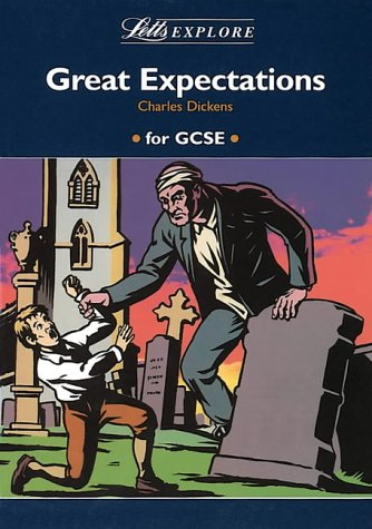 Letts Explore Great Expectations