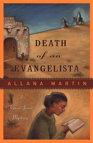 death-of-an-evangelista