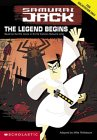 Samurai Jack: The Legend Begins