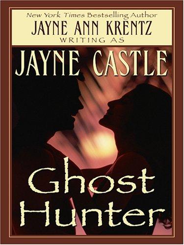 Ghost Hunter (Harmony, #3)