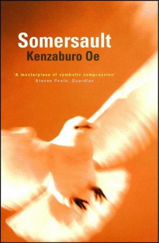 Somersault by Kenzaburō Ōe