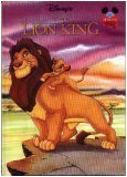 The Lion King by Justine Korman Fontes