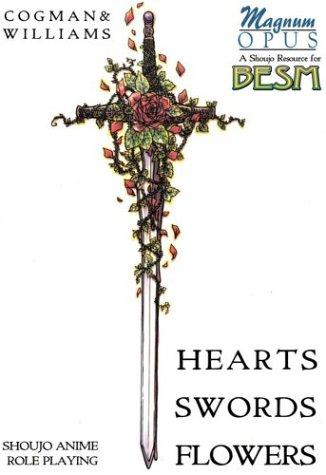 Hearts Swords Flowers: Besm Supplement