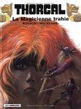 La Magicienne trahie (Thorgal, #1)