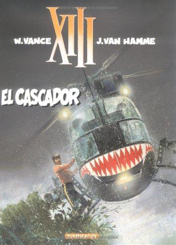 El Cascador by Jean Van Hamme
