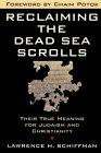 Reclaiming the Dead Sea Scrolls