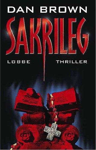 Sakrileg (Robert Langdon, #1)
