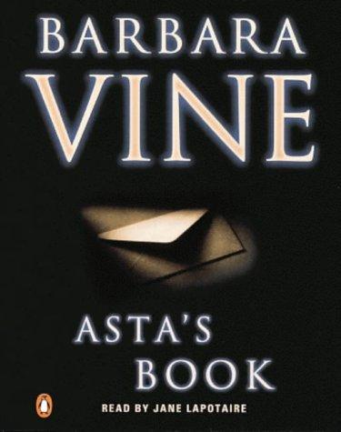 Asta's Book (Penguin audiobooks)
