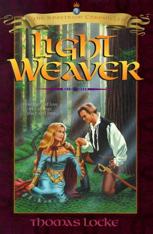 Light Weaver (Spectrum Chronicles, #1)