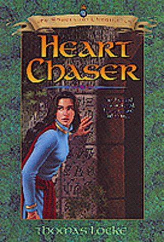 Heart Chaser (Spectrum Chronicles, #4)