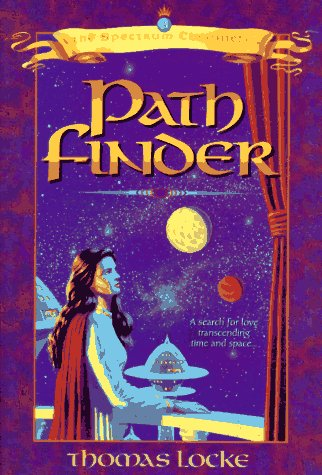 Path Finder (Spectrum Chronicles, #3)