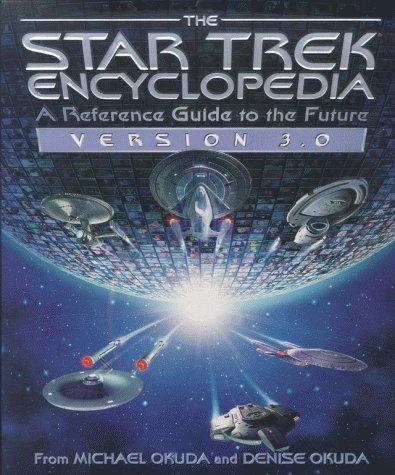 Star Trek Encyclopedia 3.0 Hybrid
