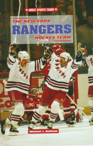 The New York Rangers Hockey Team