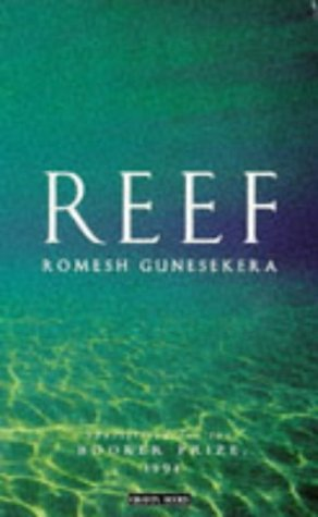 pdf of reef by romesh