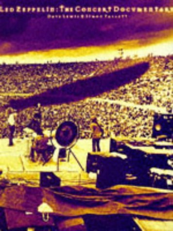 Led Zeppelin: Concert Documentary