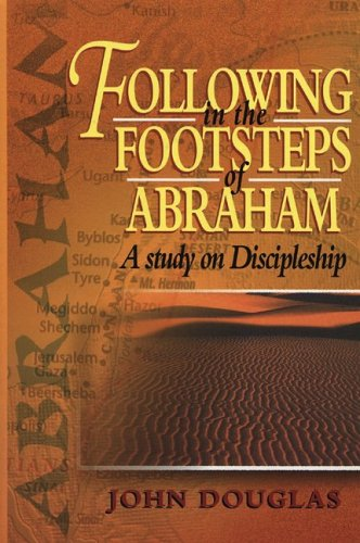 Following In The Footsteps Of Abraham