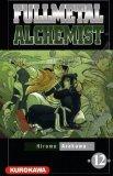 Fullmetal Alchemist, Tome 12 by Hiromu Arakawa