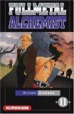 Fullmetal Alchemist, Tome 11 by Hiromu Arakawa