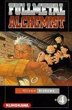 Fullmetal Alchemist, Tome 04 by Hiromu Arakawa