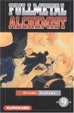 Fullmetal Alchemist, Tome 09 by Hiromu Arakawa