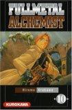 Fullmetal Alchemist, Tome 10 by Hiromu Arakawa