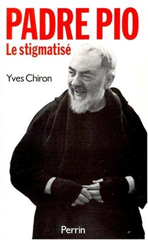 Padre Pio, Le Stigmatise