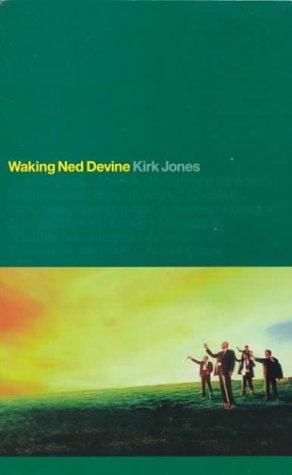 Waking Ned Devine - the Screenplay