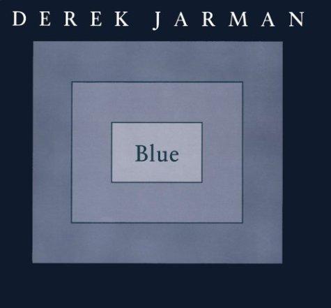 Blue by Derek Jarman
