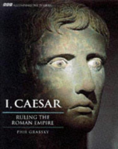 I, Caesar: Ruling the Roman Empire