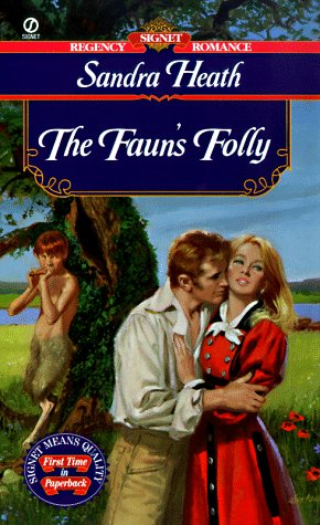 The Faun's Folly