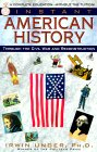 Instant American History: Through the Civil War and Reconstruction