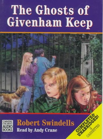 The Ghosts of Givenham Keep