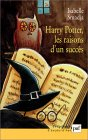 Harry Potter by Isabelle Smadja