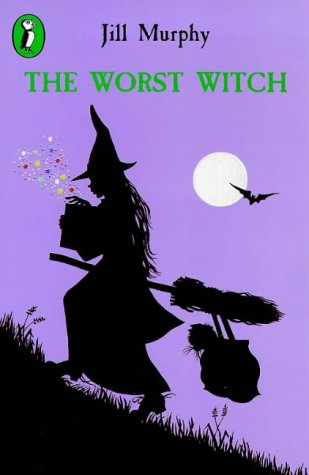 The Worst Witch Worst Witch 1 By Jill Murphy