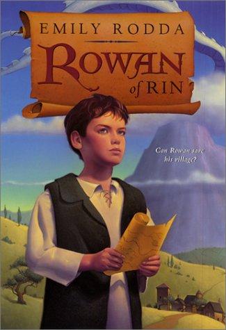 Image result for rowan rin