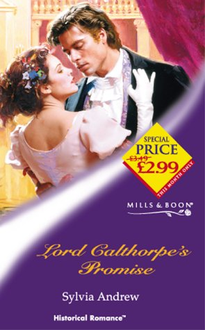 Lord Calthorpes Promise