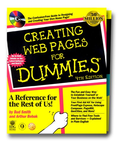 Internet For Dummies, Seventh Edition / Creating Web Pages For Dummies, Fourth Edition