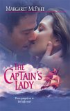 The Captain's Lady by Margaret McPhee